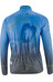 Gonso Abbess - Maillot manches longues Homme - bleu